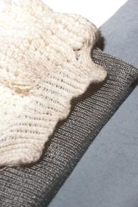 Textiles in between lines 2